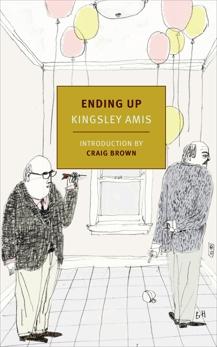 Ending Up, Amis, Kingsley