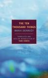 The Ten Thousand Things, Dermout, Maria