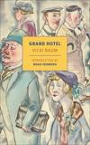 Grand Hotel, Baum, Vicki
