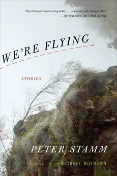 We're Flying: Stories