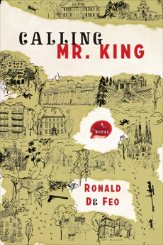 Calling Mr. King: A Novel