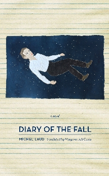 Diary of the Fall: A Novel