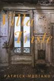 Villa Triste: A Novel, Modiano, Patrick