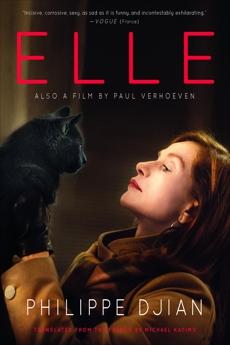 Elle: A Novel, Djian, Philippe