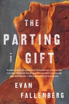 The Parting Gift: A Novel, Fallenberg, Evan