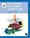 The Unofficial LEGO Technic Builder's Guide, Kmiec, Pawel Sariel