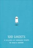 100 Ghosts: A Gallery of Harmless Haunts, Horner, Doogie