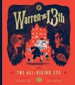 Warren the 13th and The All-Seeing Eye: A Novel, del Rio, Tania