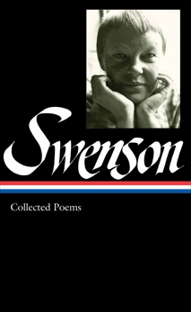 May Swenson: Collected Poems (LOA #239), Swenson, May