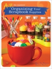 Organizing Your Scrapbook Supplies, Memory Makers Masters