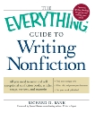 How to Be a Writer: Building Your Creative Skills Through Practice and Play, Baig, Barbara