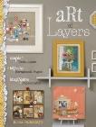 Art of Layers: Simple Techniques, Inventive Scrapbook Pages, Imaginative Papercrafts, Palazzari, Ronda