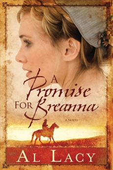 A Promise for Breanna, Lacy, Al