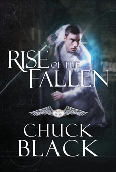 Rise of the Fallen: Wars of the Realm, Book 2, Black, Chuck