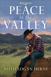 Peace in the Valley: A Novel, Logan Herne, Ruth