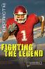 Fighting the Legend, Andrew, Bacskai