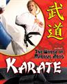 Karate, Ollhoff, Jim