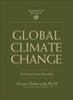 Curiosity Guides: Global Climate Change, Zebrowski, Ernest