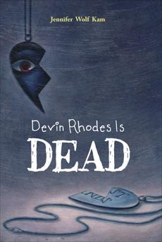 Devin Rhodes is Dead, Kam, Jennifer Wolf