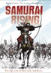 Samurai Rising: The Epic Life of Minamoto Yoshitsune, Turner, Pamela S.