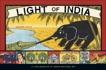 Light of India: A Conflagration of Indian Matchbox Art, Dotz, Warren
