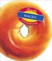 Totally Bagel Cookbook, Siegel, Helene