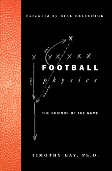Football Physics: The Science of the Game, Gay, Timothy