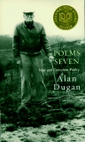 Poems Seven: New and Complete Poetry, Dugan, Alan