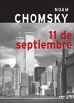 11 de Septiembre, Chomsky, Noam