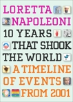 10 Years That Shook the World: A Timeline of Events from 2001, Napoleoni, Loretta