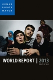 World Report 2013: Events of 2012,