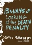 13 Ways of Looking at the Death Penalty, Marazziti, Mario