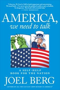 America, We Need to Talk, Berg, Joel