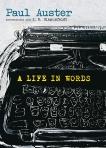 A Life in Words: Conversations with I. B. Siegumfeldt, Auster, Paul & Siegumfeldt, I. B.