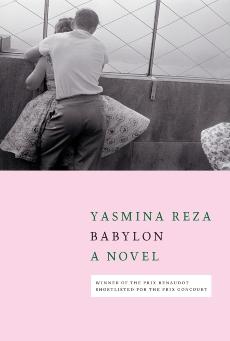Babylon, Reza, Yasmina