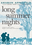 Long Summer Nights, Appelfeld, Aharon