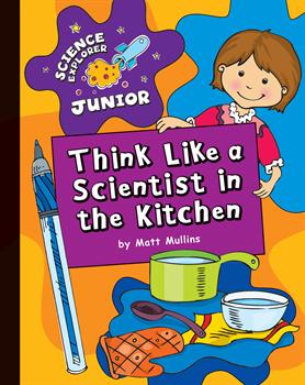 Explorer Junior Library: Science Explorer Junior, Mullins, Matt