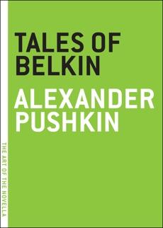Tales of Belkin, Pushkin, Alexander