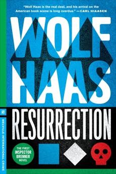 Resurrection, Haas, Wolf