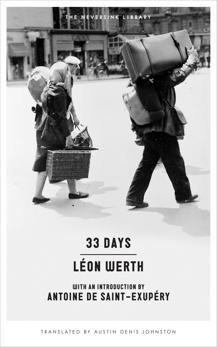 33 Days: A Memoir, Werth, Leon
