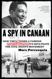 A Spy in Canaan, Perrusquia, Marc