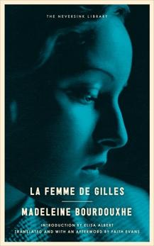 La Femme de Gilles, Bourdouxhe, Madeleine