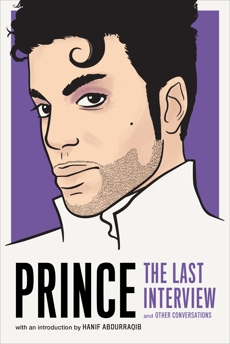 Prince: The Last Interview, Prince