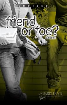 Friend or Foe?, Eleanor, Robins