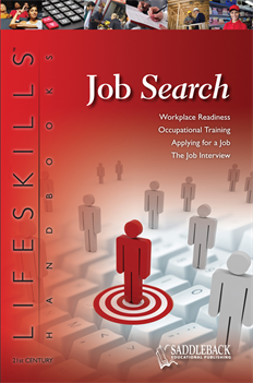 Job Search Handbook, Joanne, Suter