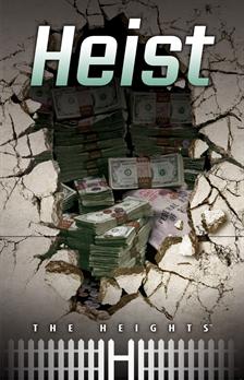 Heist, Saddleback Educational Publishing