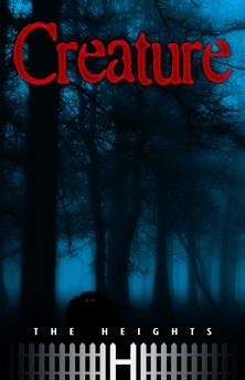 Creature, Saddleback Educational Publishing