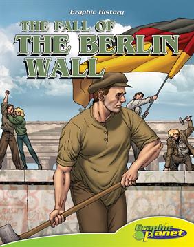 Fall of the Berlin Wall, Dunn, Joeming