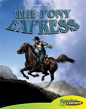 Pony Express, Dunn, Joeming