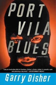 Port Vila Blues, Disher, Garry